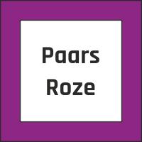 Paars Roze